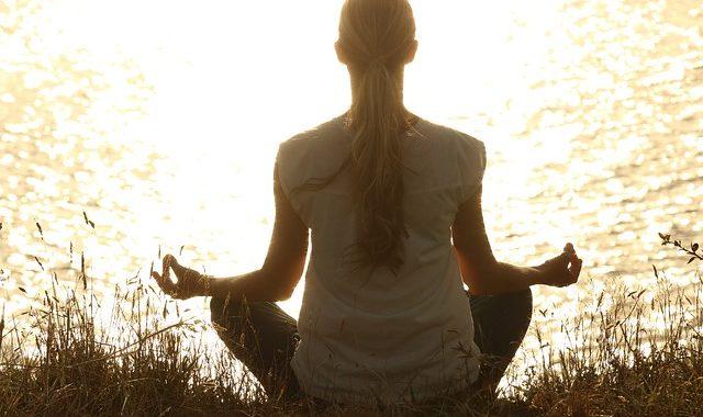 intervju z moniko radič o meditaciji