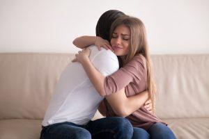 Partnerski odnosi - vztrajati ali odnehati?