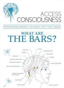 Access bars terapija