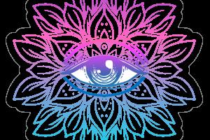 meditacija za odpiranje tretjega očesa