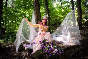 meditacija za ženske z boginjo pomladi - ostaro