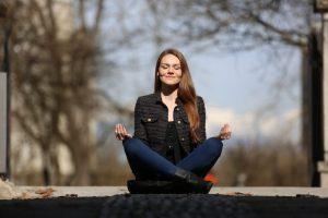 Posnetki meditacij