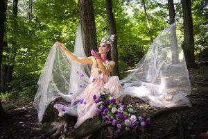 meditacija za ženske z boginjo ostaro