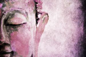 meditacija z budo za vec notranjega miru